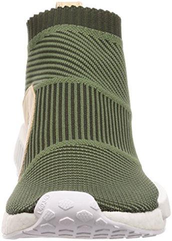 adidas NMD_CS1 Primeknit Shoes Image 4