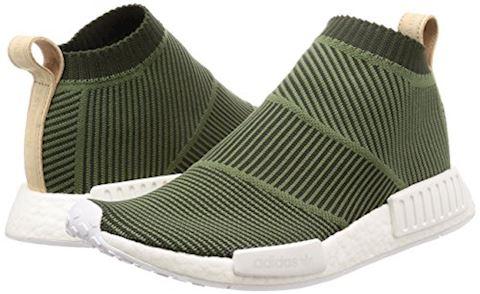 adidas NMD_CS1 Primeknit Shoes Image 5