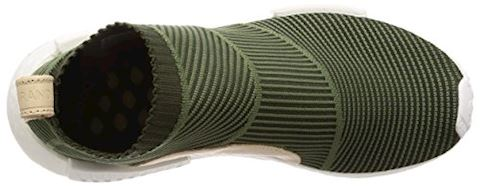 adidas NMD_CS1 Primeknit Shoes Image 7