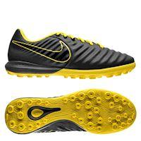 f4114c6b23d Nike Lunar Legend 7 Pro TF Game Over - Dark Grey Yellow