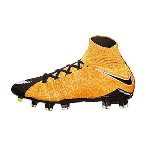 Nike Hypervenom Phantom 3 DF FG Older Kids'Firm-Ground Football Boot - Orange Image 2