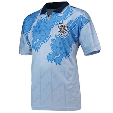 Score Draw England Mens SS Third Shirt 1992 Image