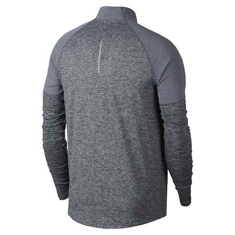Nike Element Men's Half-Zip Running Top - Grey Image 2