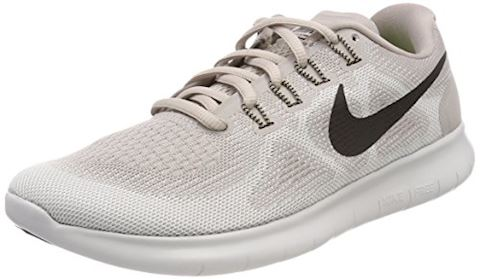 Women's Running Shoe 880840 200 Nike Free RN 2017 Cream