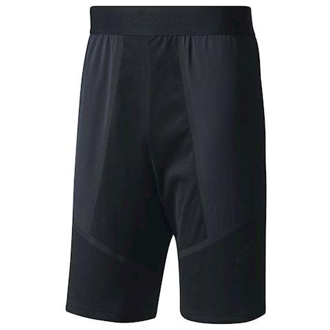 adidas Training Shorts Tango Dust Storm - Black Image