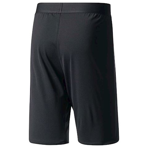 adidas Training Shorts Tango Dust Storm - Black Image 2