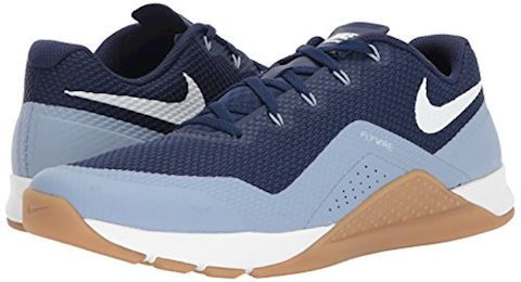 Nike Metcon Repper DSX Men's Cross Training, Weightlifting Shoe - Blue Image