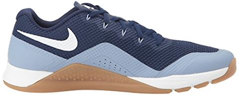 Nike Metcon Repper DSX Men's Cross Training, Weightlifting Shoe - Blue Image 2
