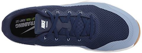 Nike Metcon Repper DSX Men's Cross Training, Weightlifting Shoe - Blue Image 3