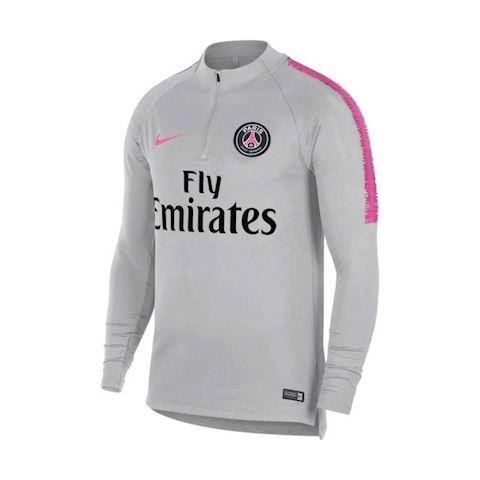 9ce241db2 Nike Paris Saint-Germain Dri-FIT Squad Drill Older Kids'Long-Sleeve ...