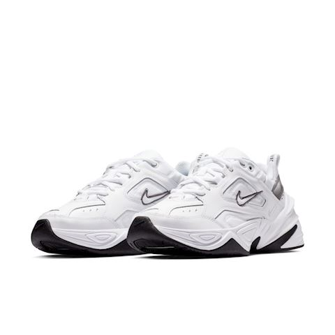 sneakers running shoes newest Nike M2K Tekno Shoe - White