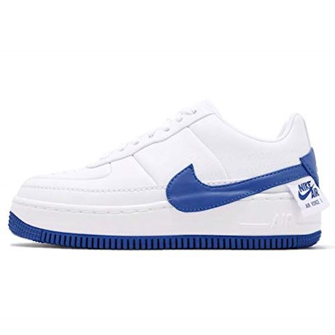 Nike Air Force 1 Jester XX Women's Shoe - White Image