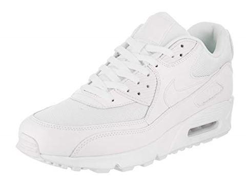 Nike Air Max 90 Essential Men's Shoe - White