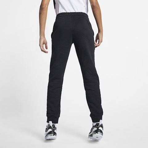 Nike Sportswear Club Fleece Older Kids' (Boys') Trousers - Black Image 2