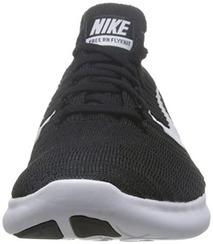 Nike Free Rn Fly Knit - Men Shoes Image 4