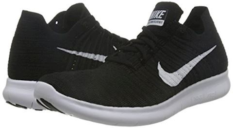 Nike Free Rn Fly Knit - Men Shoes Image 5