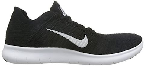 Nike Free Rn Fly Knit - Men Shoes Image 6