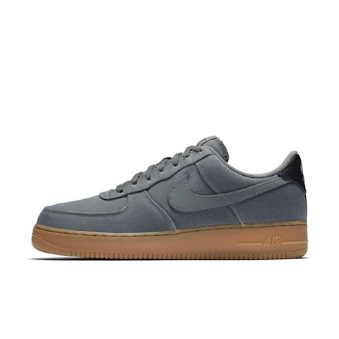 Nike Air Force 1' 07 LV8 Style Men's Shoe - Silver Image