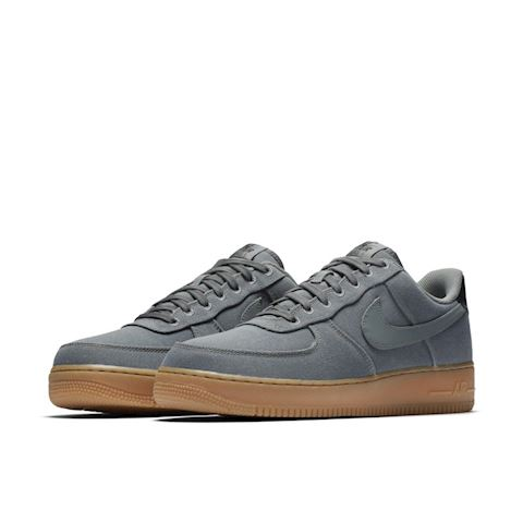 Nike Air Force 1' 07 LV8 Style Men's Shoe - Silver Image 2