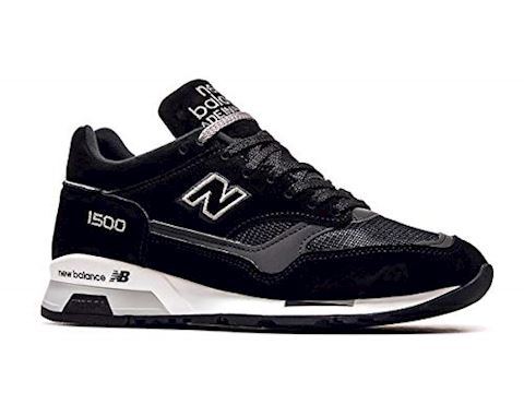 New Balance 1500 - Made in England, Black Image