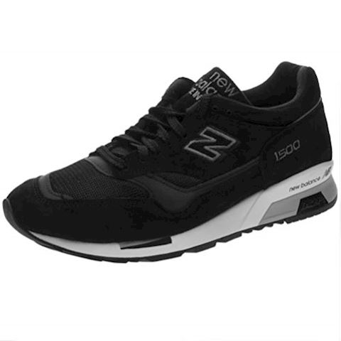 New Balance 1500 - Made in England, Black Image 16