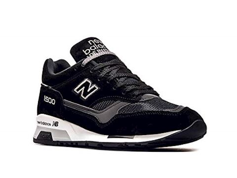 New Balance 1500 - Made in England, Black Image 2