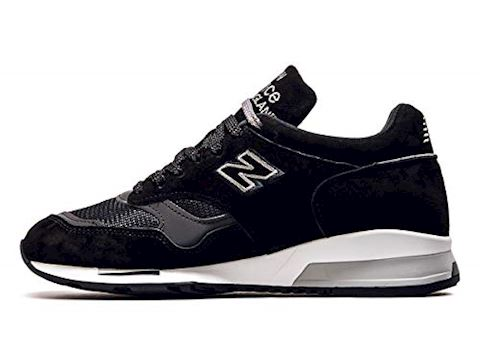 New Balance 1500 - Made in England, Black Image 3