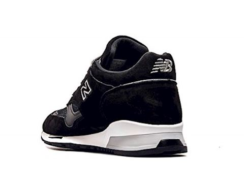 New Balance 1500 - Made in England, Black Image 4