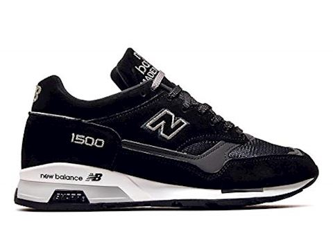 New Balance 1500 - Made in England, Black Image 7