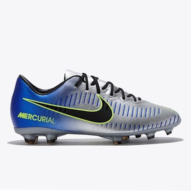 low priced c9763 23dbd Nike Jr. Mercurial Vapor XI Neymar Younger/Older Kids'Firm-Ground Football  Boot - Blue