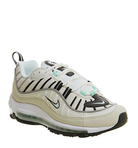 Nike Air Max 98 Women's Shoe - Cream Image