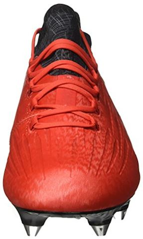 adidas X 16.1 Red Limit Pack SG Football Boots Red Image 4