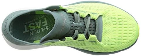 Under Armour Women's UA SpeedForm Velociti Running Shoes Image 7