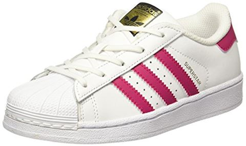 adidas Superstar Foundation Shoes Image