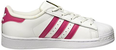 adidas Superstar Foundation Shoes Image 6