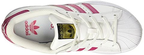 adidas Superstar Foundation Shoes Image 7