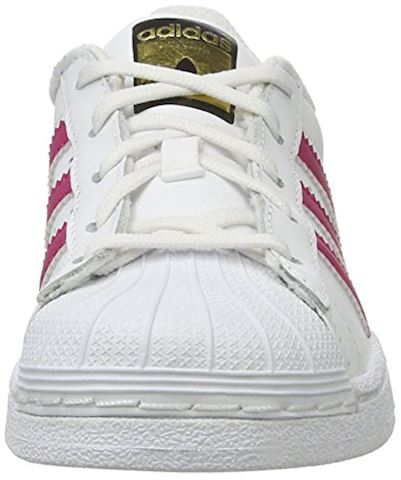adidas Superstar Foundation Shoes Image 10