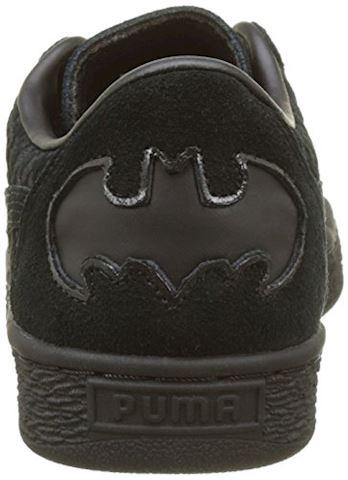 Puma Suede Batman� Kids' Trainers Image 2