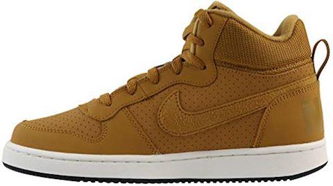 Nike Court Borough Mid Older Kids' Shoe - Brown Image 2