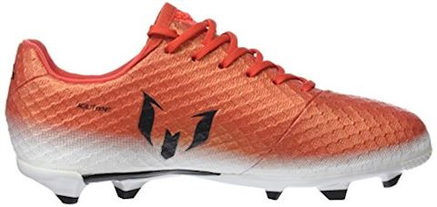 adidas Messi 16.1 Firm Ground Boots Image 6