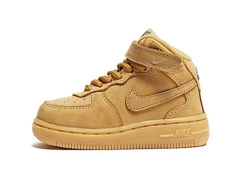 Nike Air Force 1 Mid WB Baby & Toddler Shoe Image