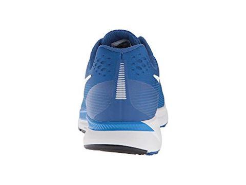 Nike Air Zoom Pegasus 34 Men's Running Shoe - Blue Image 3
