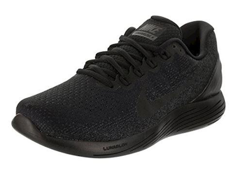 9c96a076b Nike LunarGlide 9 Men's Running Shoe | 904715-007 | FOOTY.COM