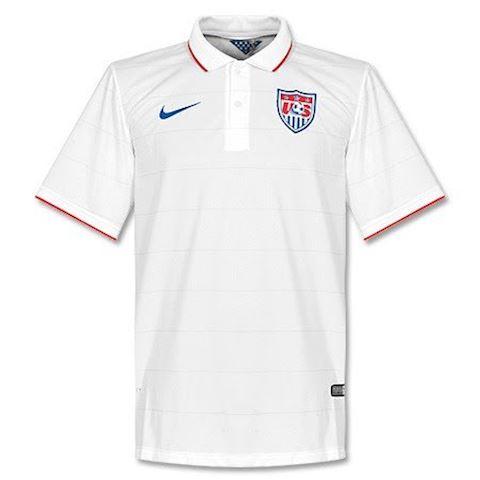Nike USA Mens SS Home Shirt 2014