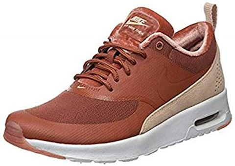 Nike Air Max Thea LX Women's Shoe - Pink Image
