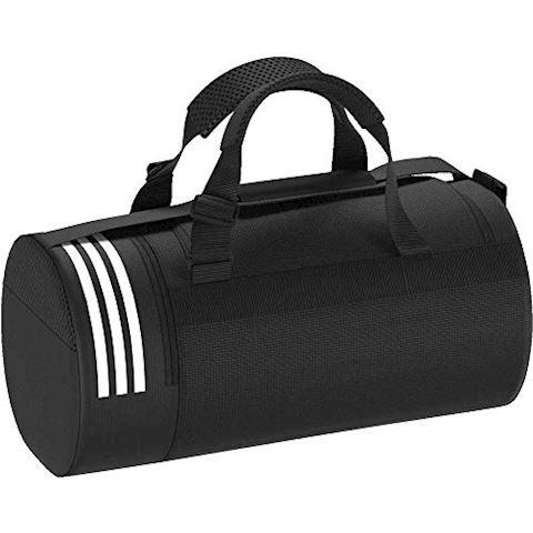 adidas Convertible 3-Stripes Duffel Bag Small Image 2
