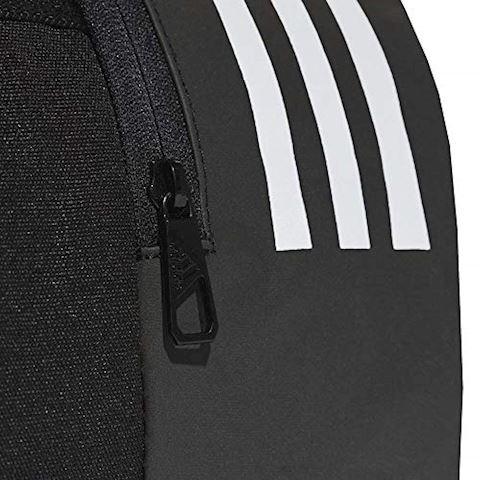 adidas Convertible 3-Stripes Duffel Bag Small Image 3