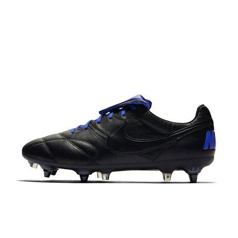 Nike Premier II Anti-Clog Traction SG-PRO Soft-Ground Football Boot - Black Image