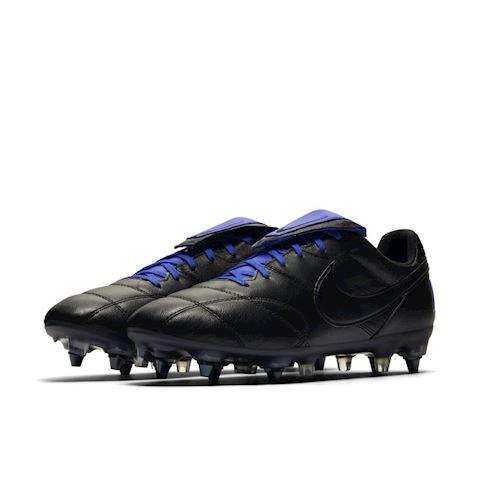 Nike Premier II Anti-Clog Traction SG-PRO Soft-Ground Football Boot - Black Image 2