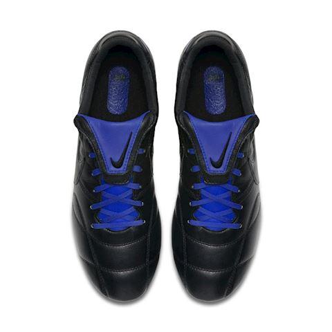 Nike Premier II Anti-Clog Traction SG-PRO Soft-Ground Football Boot - Black Image 4